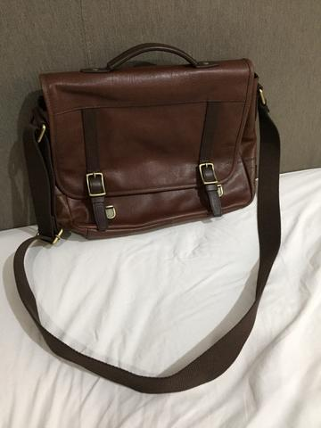 BNWT Fossil Evan Commuter
