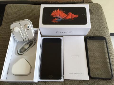 iphone 6s grey 64gb murah malang