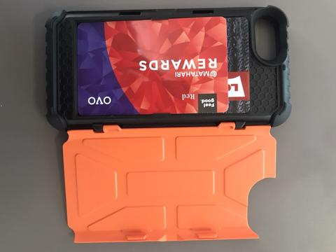 Case UAG Iphone 6 6S 7 8