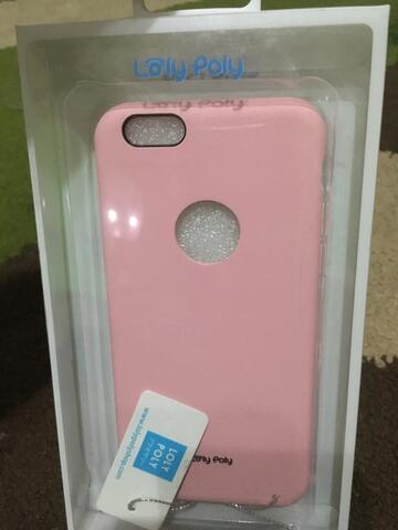 case hp iphone 6s