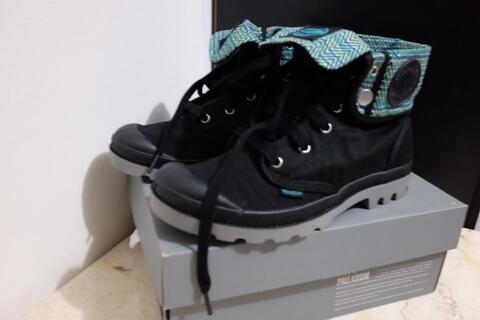 Jual Sepatu Palladium Ori Murah