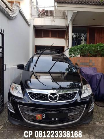 For Sale Mazda CX9 AWD 2012 Direct Owner Perfect Condition