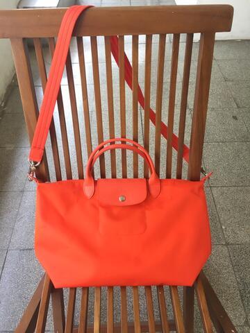 Tas Longchamp neo size medium Original 100%