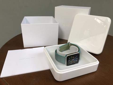 Apple Watch 42mm fullset