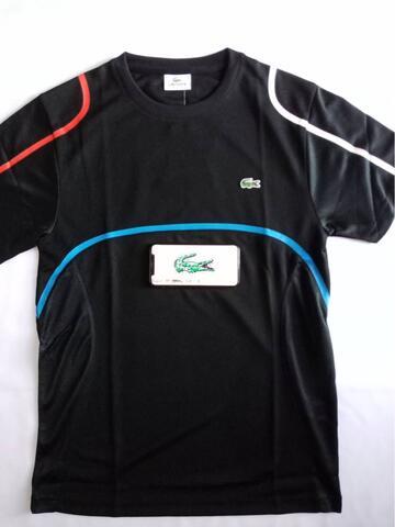 kaos/baju/t-shirt lacoste original surabaya