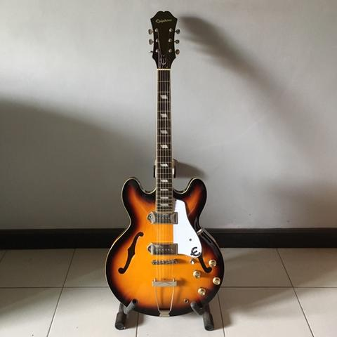 epiphone casino original