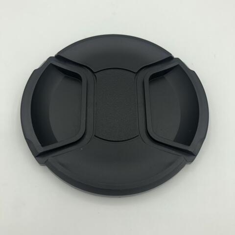 Lens Cap Pinch 82 mm - Lenscap Tutup Lensa universal 82mm HQ