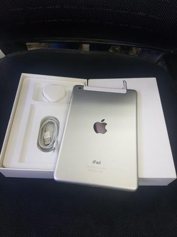 ipad mini 2 16Gb wifi & cellular Cod Bogor