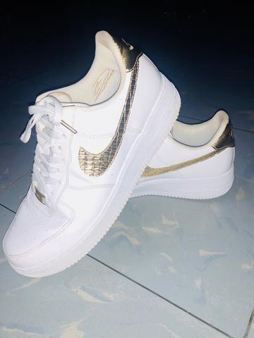 [Unauthorized Authentic] Nike AF1 CR7