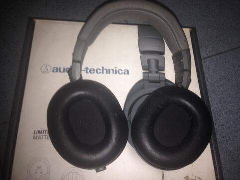 AUDIO TECHNICA ATH-M50x / ATHM50x