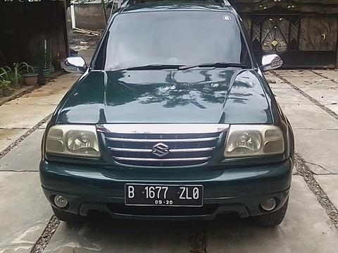 Suzuki Escudo 2.0 AT