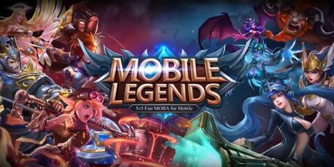 Diamond Mobile Legends [RESMI & TERMURAH]