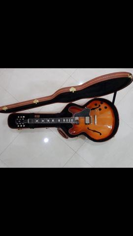 2017 Gibson ES335 Light Burst USA