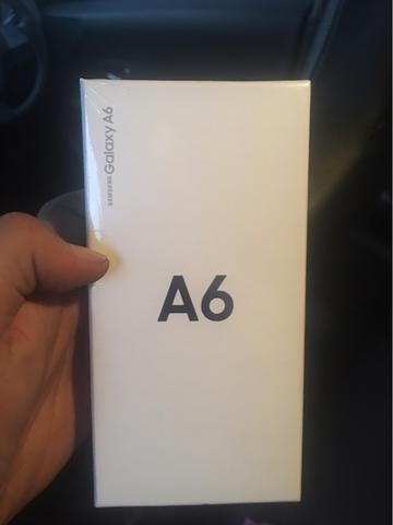 Samsung Galaxy A6 New