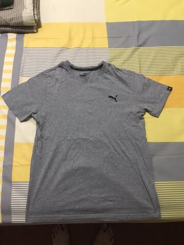 Tshirt Puma 2nd 100% original like new
