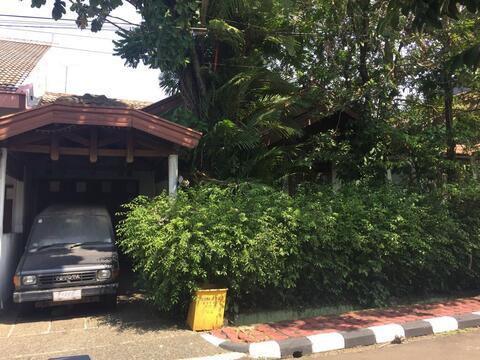 Dijual Rumah Pesona Depok Estate