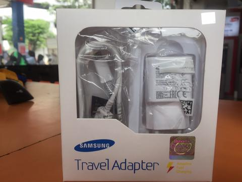 Charger Samsung Fast Charging ORIGINAL micro USB