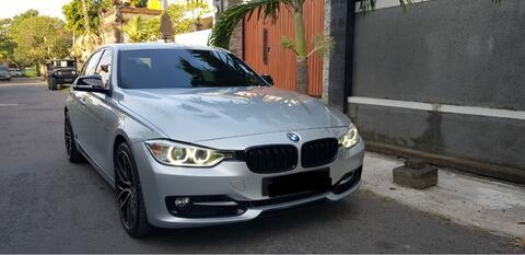 BMW 320i Sport F30