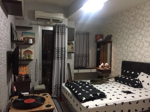 Dijual Apartement Pakubuwono Terrace studio full furnish