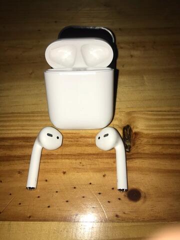 Airpods Apple original Mulus Garansi International