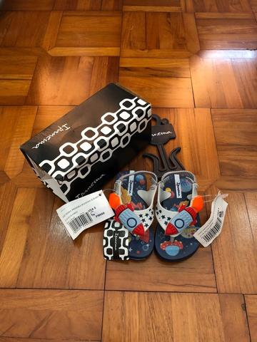 Ipanema Sandal Size 5