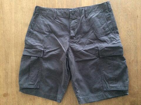 Celana Pendek Cargo & Chino Coup