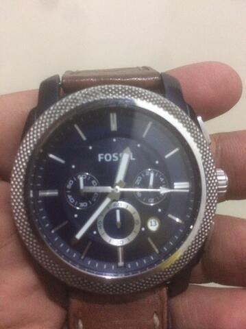 FOSSIL FS5232