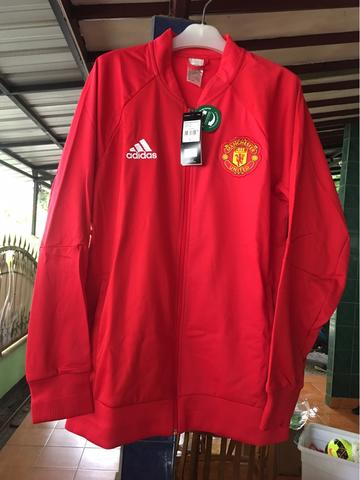 72c39fa8b0c Terjual Nike Anthem Manchester United Men s Jacket Original