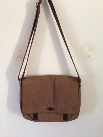 FOSSIL MESSENGER, WHALET, TOILETRIES BAG,HUSH PUPPIES ORIGINAL