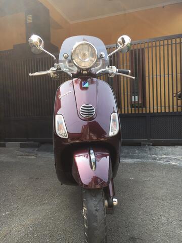 Vespa LXV 3V IE