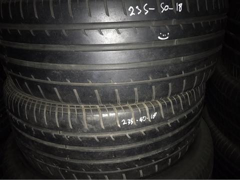 Ban GT Radial HPY 235/50r18 copotan tebel