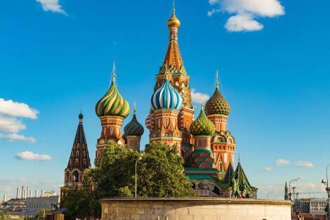 jasa titip barang di Russia