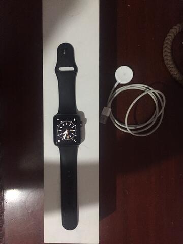 Jual Murah Hanya Hari Ini Apple Watch 2 42mm