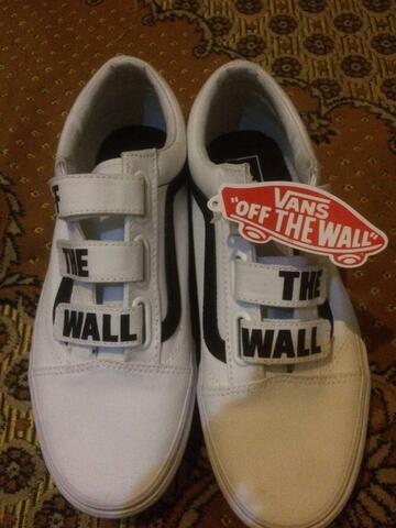 vans Old Skool Off The Wall