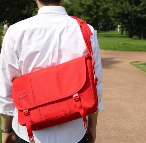 Tas Selempang Classic Messenger Bag TIMBUK2 ORIGINAL