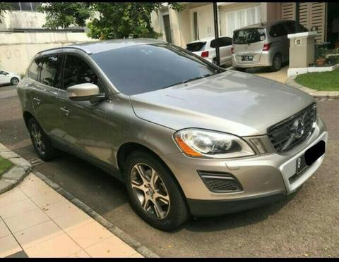 for sale: volvo xc60 t5 2.0 2012 (a/t) full record