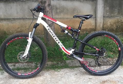 Sepeda MTB Wilier