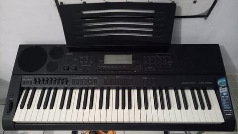 keyboard / organ / piano Casio