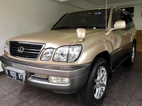 Lexus LX 470 thn 2000