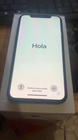 iphone x ibox mulus 99'99% grey