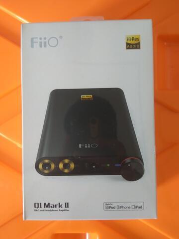 Fiio Q1 Mark 2