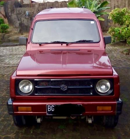Mobil Jimny Katana 2003 GX