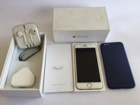 iphone 6 gold 16gb malang