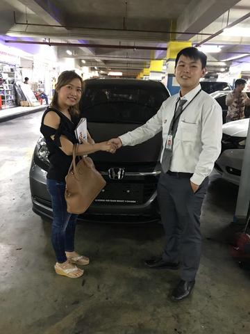 Honda Best Deal
