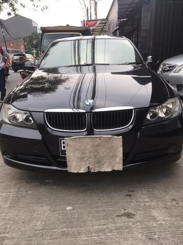 BMW e90 2006 full ori tangan 1