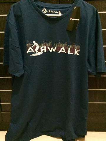 T-shirt Airwalk Original