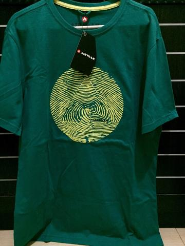 T-shirt Airwalk Original