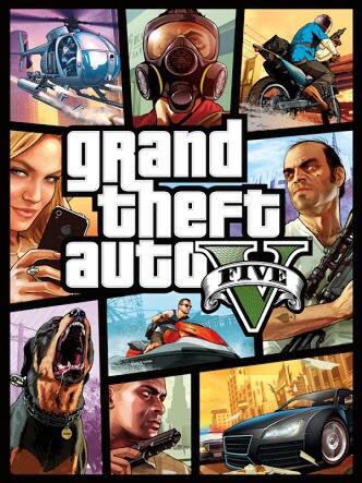 Jasa mod GTA V Online versi PC