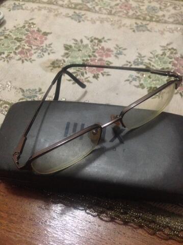 frame kacamata GEORGES GANNI,Japan