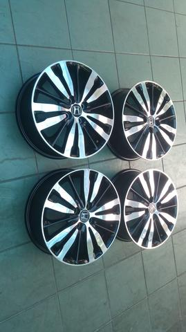 Velg OEM Jazz RS 2016